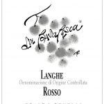 """La Basarisca"" Langhe Rosso Doc 2013"